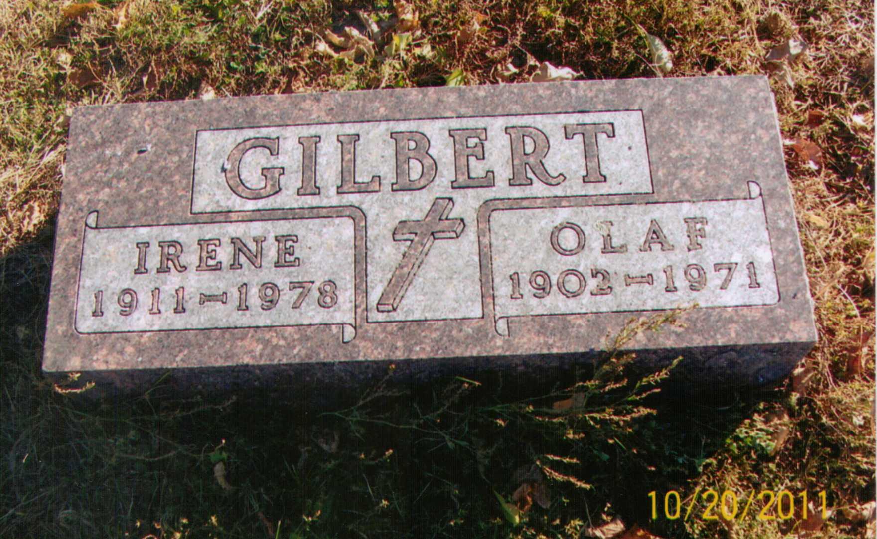 Bernard Gilbert