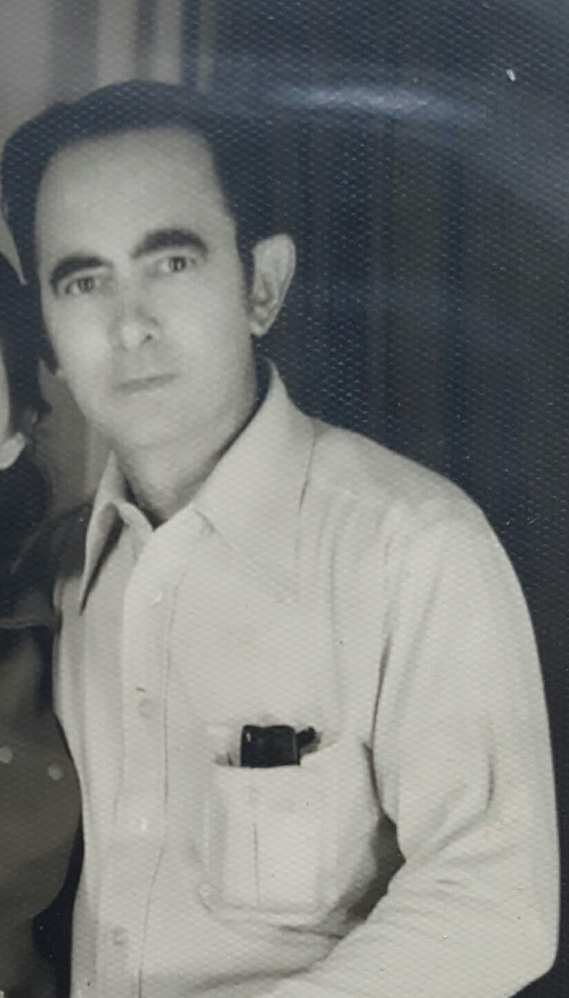 Domingo Antonio Aracena