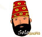 Solomon Dodson