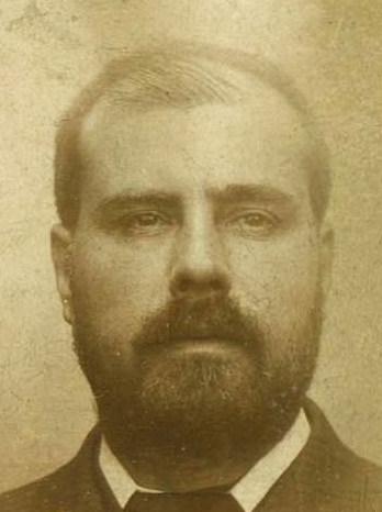 John Wesley Prescott