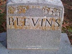 Sidney Blevins