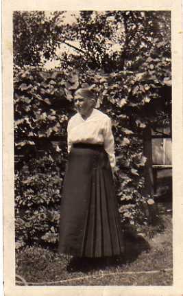 Agnes Lhamon