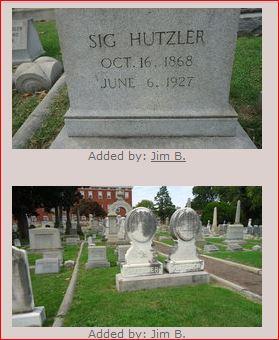 Walter Hutzler