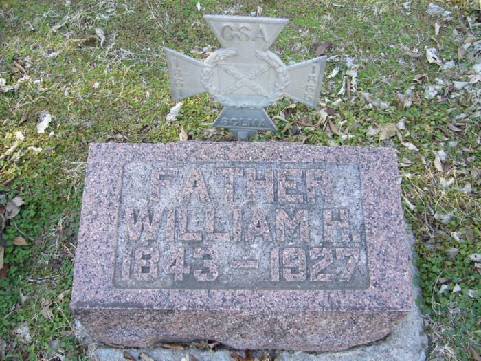 William Henry Sellers