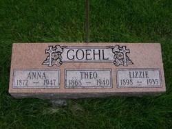Theodore Goehl