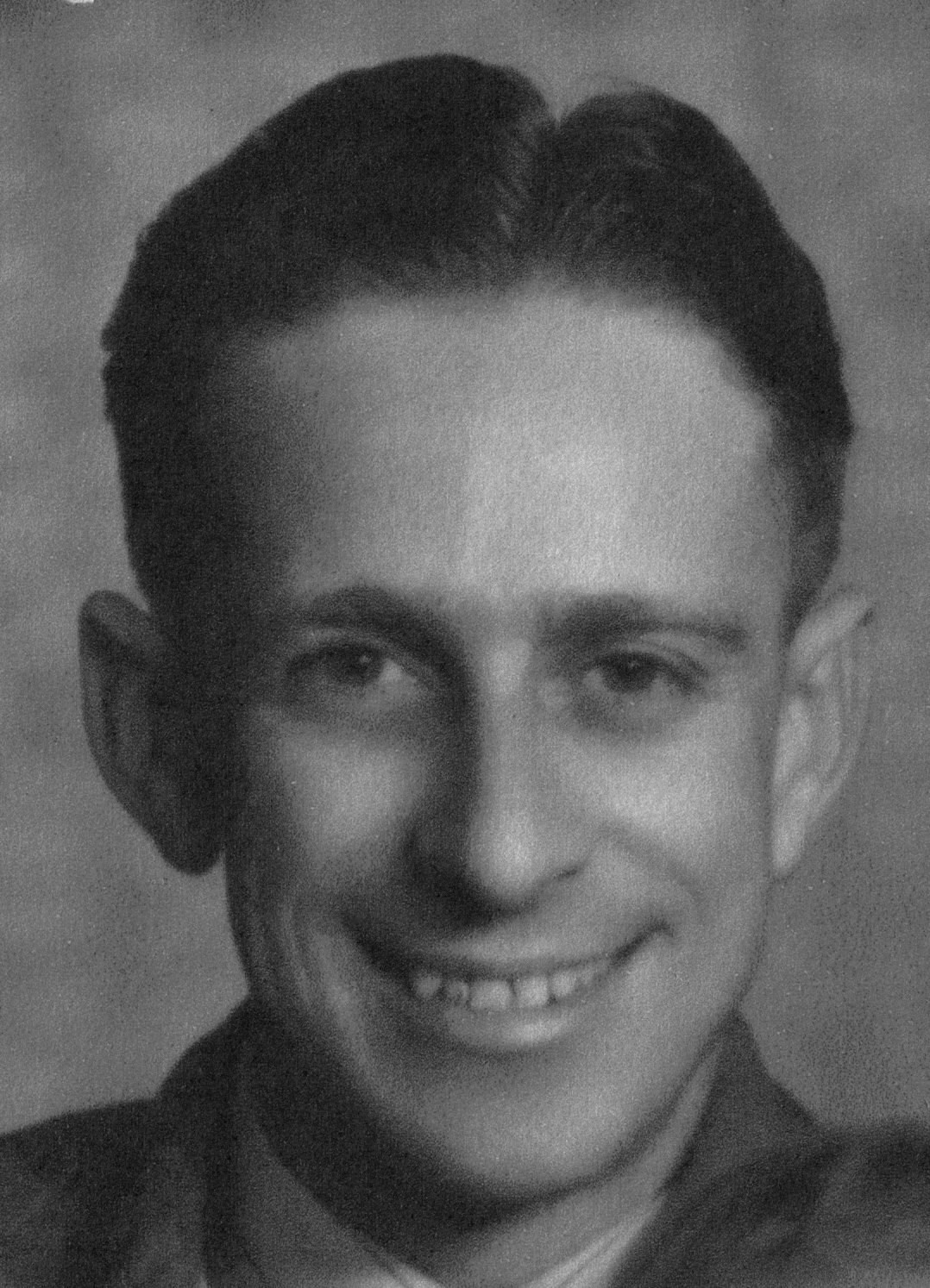 Bert Needham