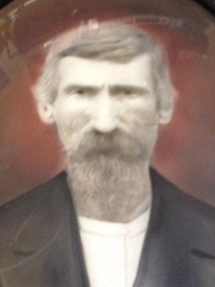 Andrew Jackson Brown