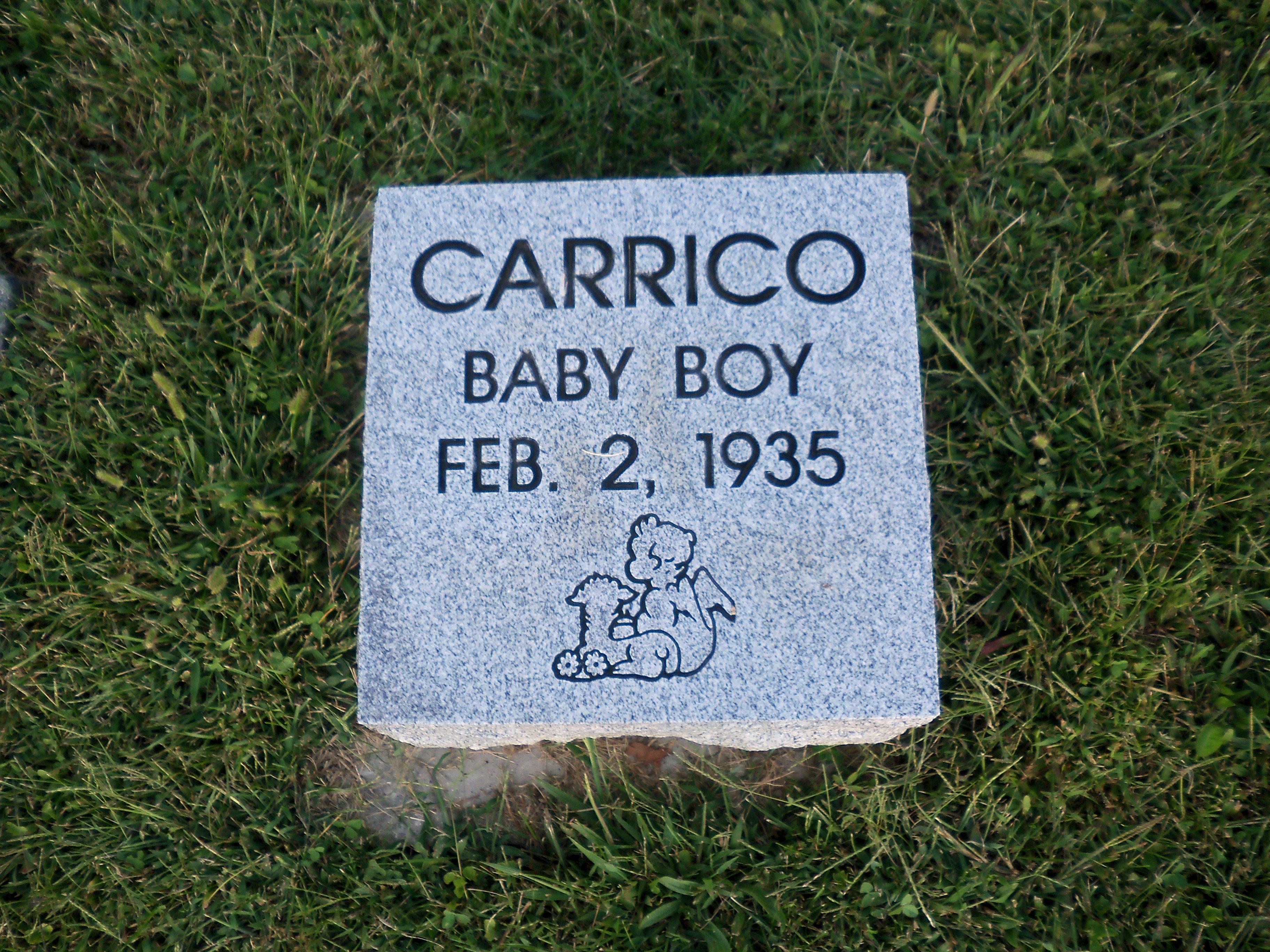 Roy Carrico