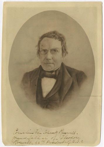 Cornelius Van Schaack Roosevelt