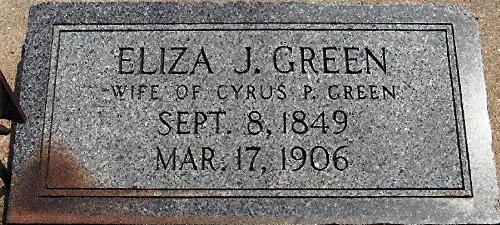 Eliza Paris