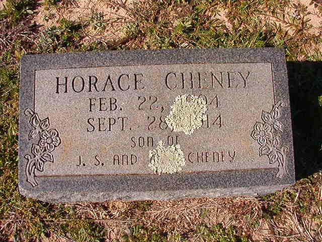 Ben Cheney