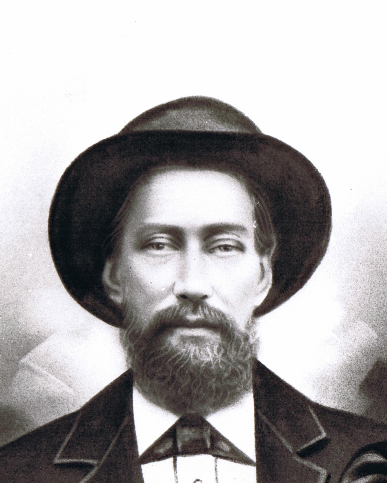 Horton H. Davis