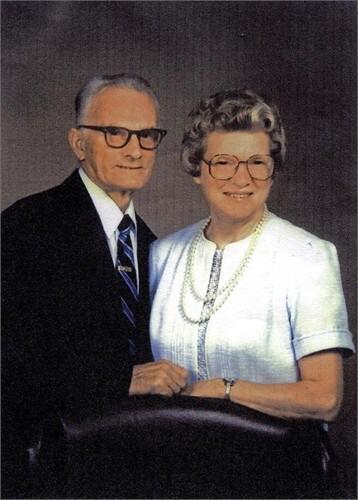 Edna Jewson