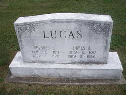 James Earl Lucas