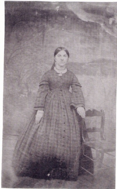 Mary Polly Tomberlin