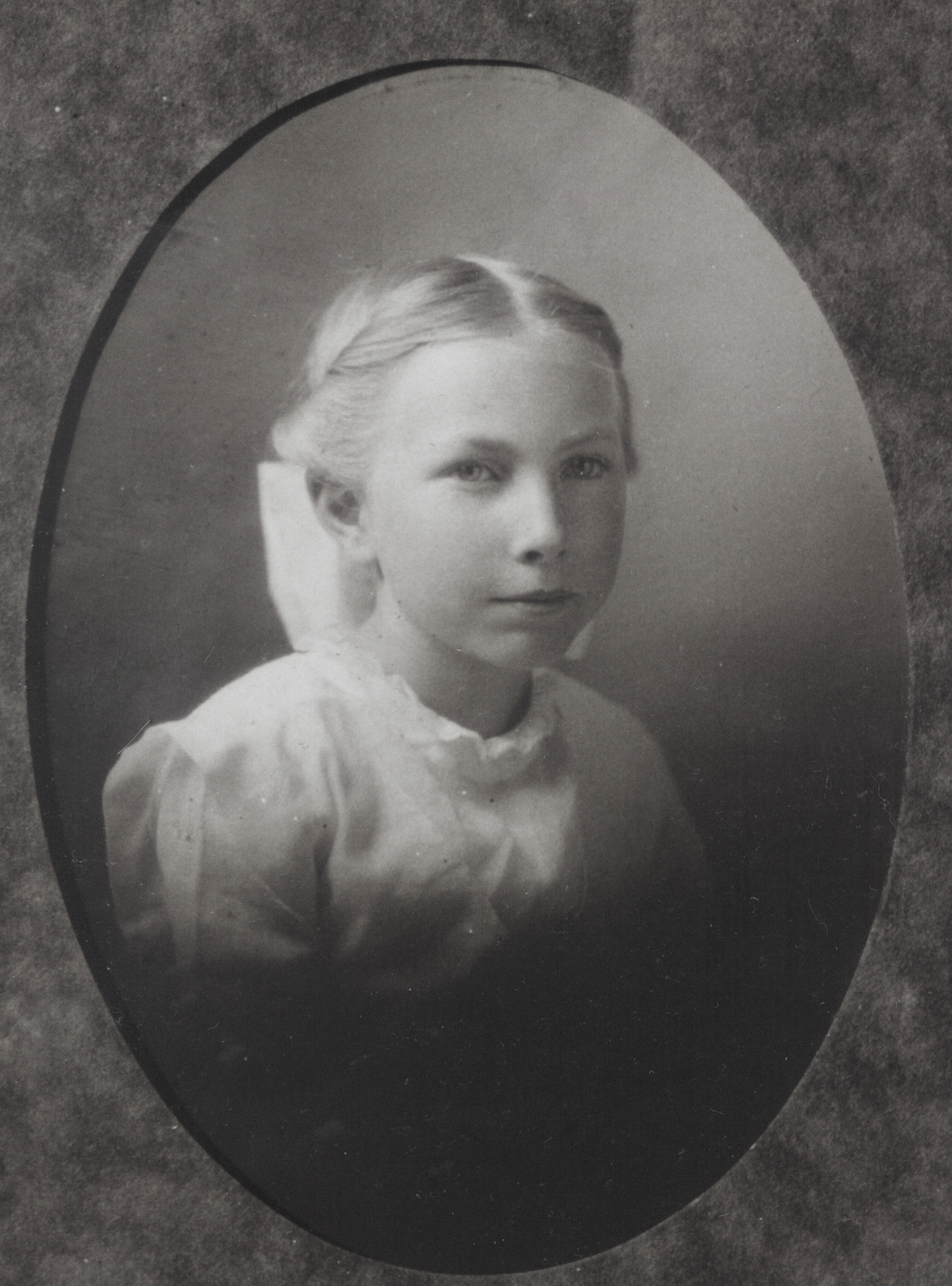 Esther Mabel Winter