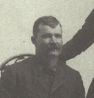 John Thomas Wignall