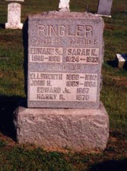 Harry Joseph Ringler