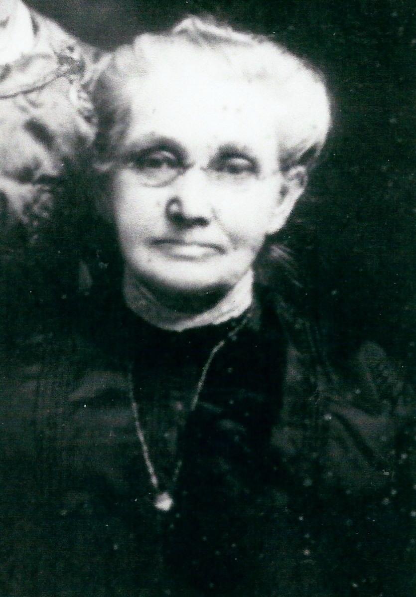 Sara Elizabeth White