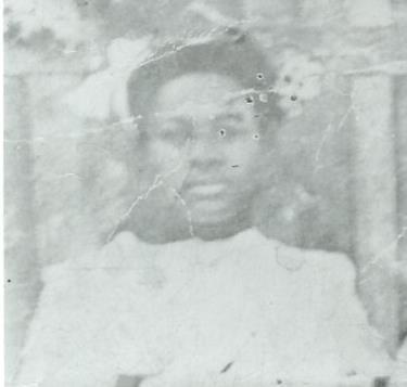 Ida Mae Kirk