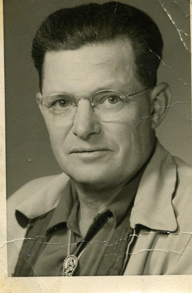 Earl Puckett