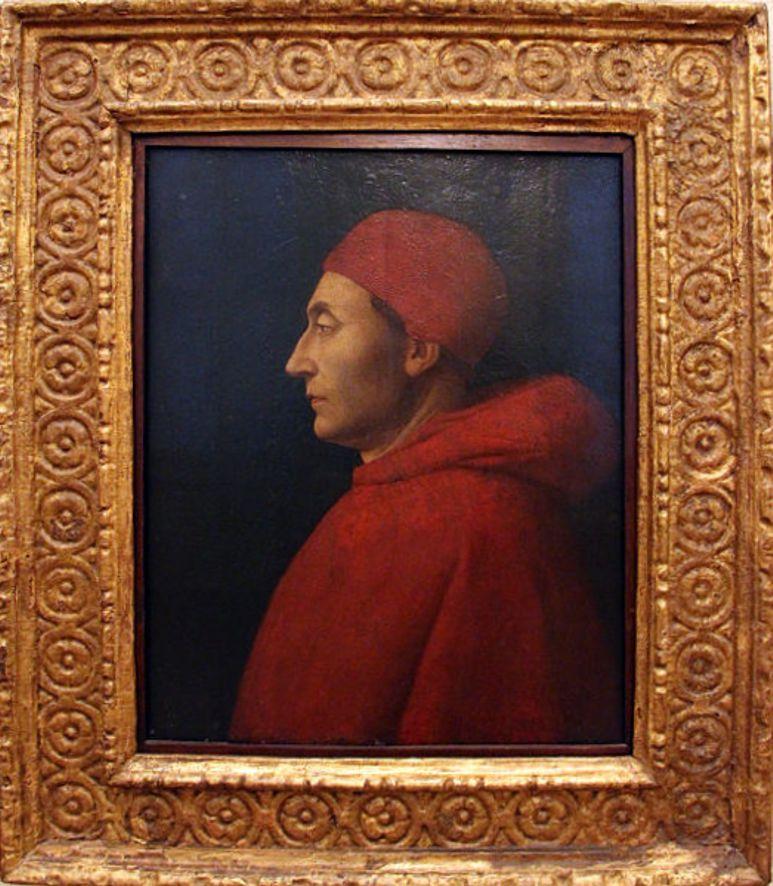Carlo Sforza