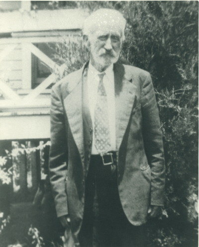 Samuel Jefferson Hensley