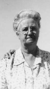 Agnes Rucker