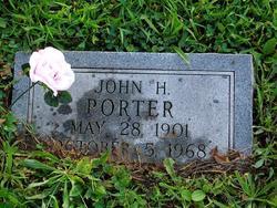 John Henry Porter