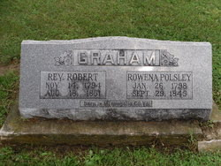 Rowena Polsley