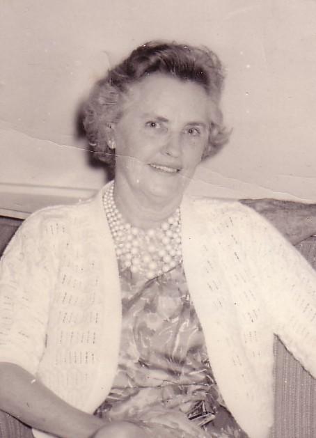 Dorothy Randall