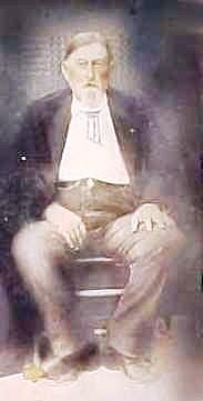 Enoch Tucker