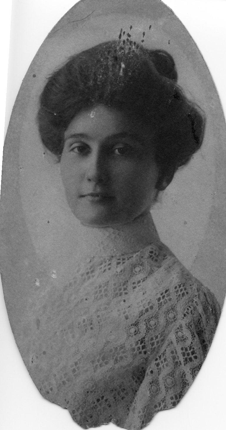 Maude Wheeler