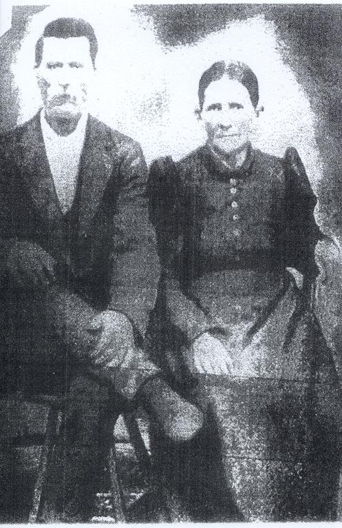 Frederick Nance