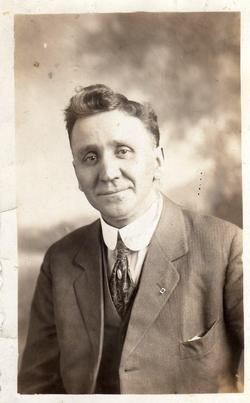 Jean Baptiste Launderville