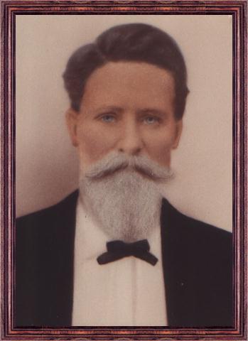 Joel Duverne Braddock