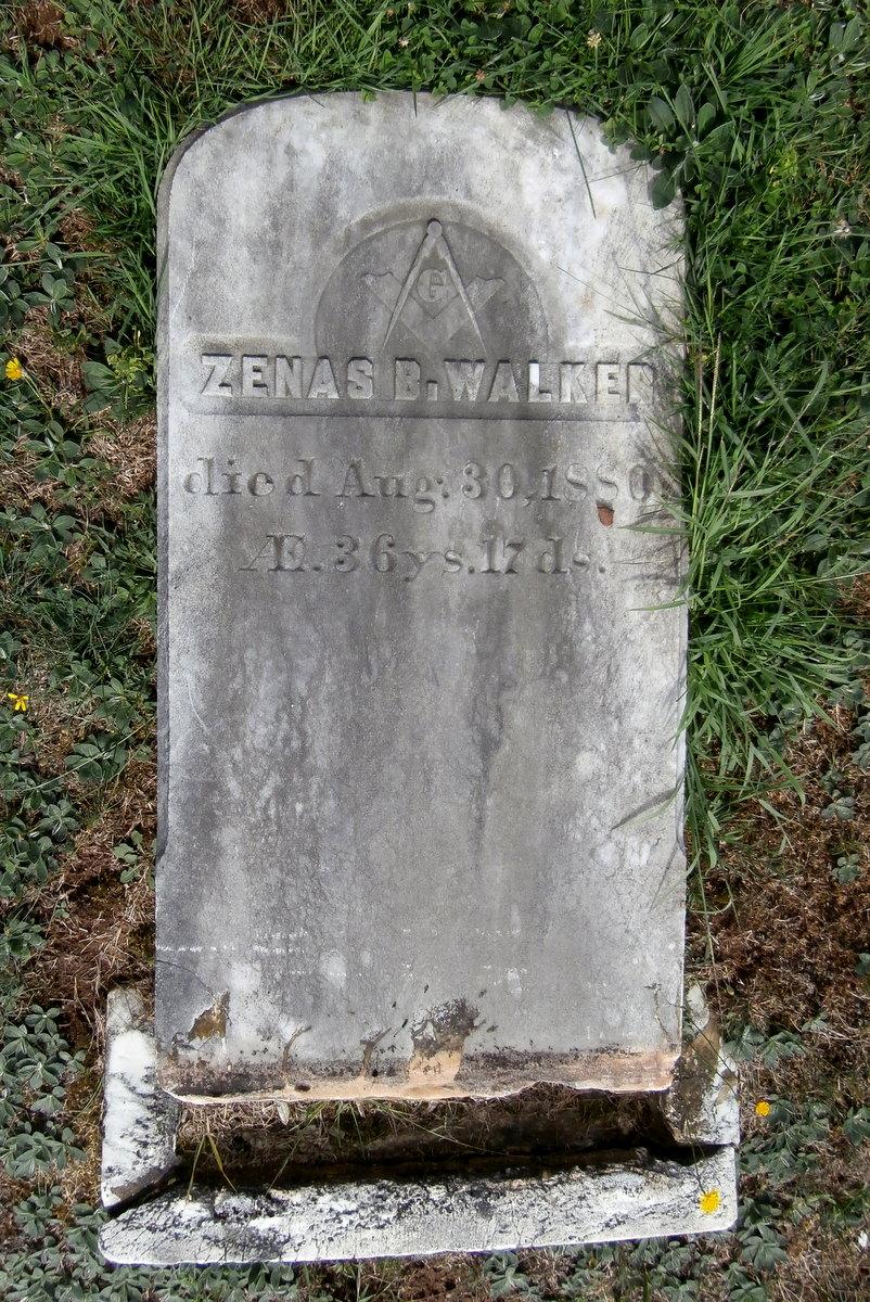 Benaiah Walker
