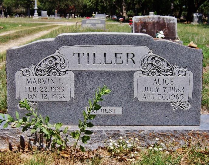 Eddie Lee Tiller