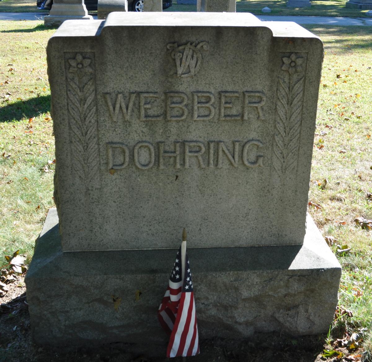 William Dohring