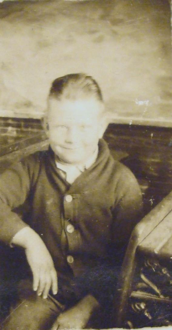 Hunter Wallace Rhyne