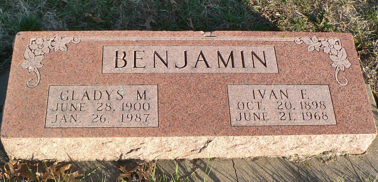 Ivan Benjamin