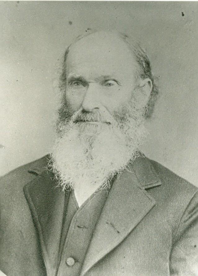 Silas Wilson