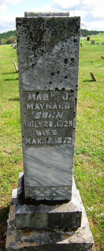 Jane Maynard