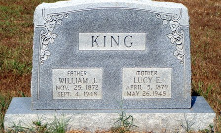 William Jackson King