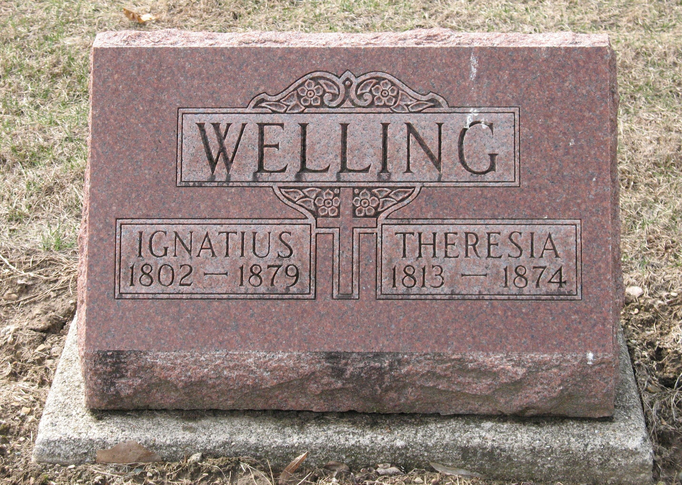 John Welling