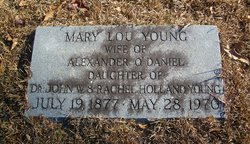 Mary Lou Young