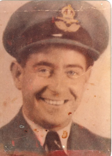 Peter, RCAF