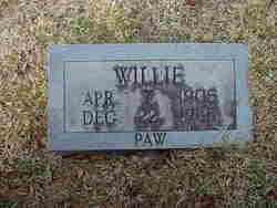 Willie Mae Ledford