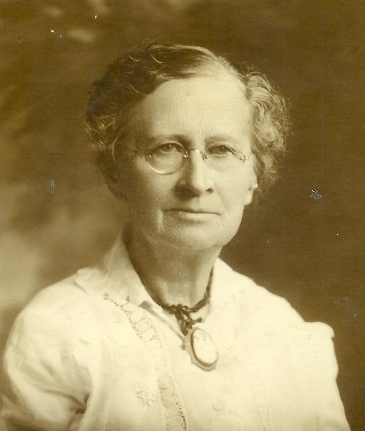 Mary Ann Guest