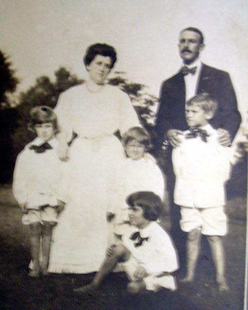 Elizabeth Maynard